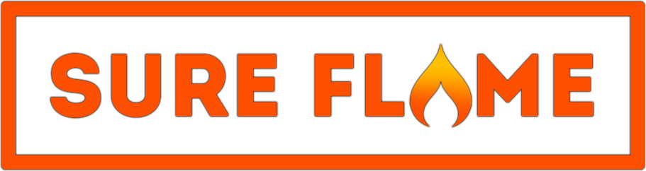 Sure-Flame-Logo